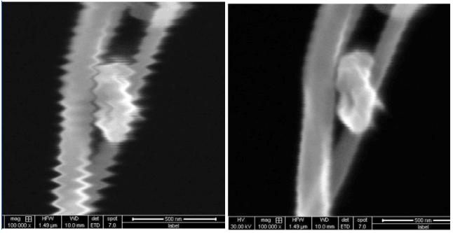 AVI系列服务全球客户-超快电子显微镜成像减震台解决方案